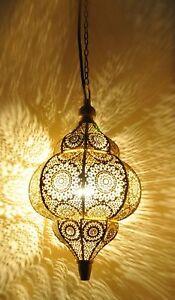 Modern Turkish Hanging Lamps Handmade Moroccan Ceiling Lights Home Lantern Gifts