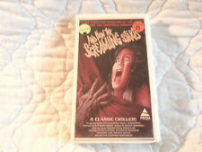 AND NOW THE SCREAMING STARTS VHS PRISM VIDEO 70'S GOTHIC HORROR PETER CUSHING