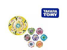 Takara Tomy Beyblade Burst B-87 Random Booster Vol. 7 Set of 8 USA Seller