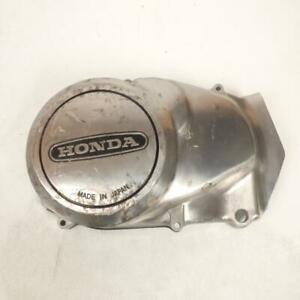 Gehäuse Wechselstromgenerator origine Für Honda-Motorrad 400 CM A Ohc 1979-NC