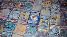 100 Pokémon Karten Sammlung! Alle deutsch - PERFEKT ALS GESCHENK!!