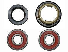 Honda SH50 Scoopy front wheel bearing kit (1997-2003) top quality Japanese