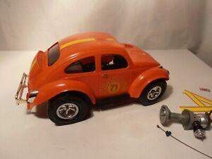 Cox 049 VW BaJa Bug