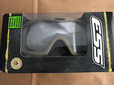 ESS Tactical Eye Protection