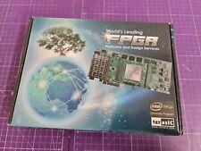 FPGA P0037 Programmable Logic IC Development Tools