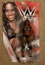 WWE Naomi Basic Series 67 Women's Action Figure. Mattel, New. HTF