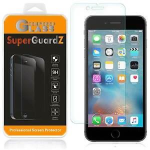 iPhone SE 11 Pro XS Max X 8 7 6 Tempered Glass Anti-Glare Matte Screen Protector