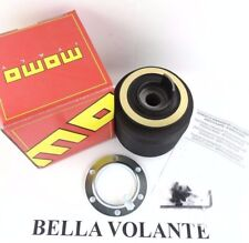 NEW Genuine MOMO Volant HUB BOSS Kit MC6605 Opel Daewoo TVR