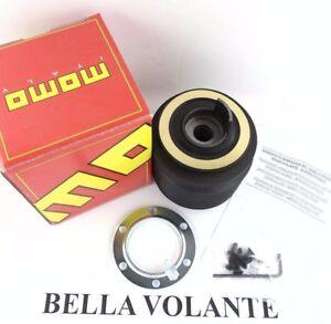 NEW Genuine Momo steering wheel hub boss kit MC6605. Vauxhall Opel TVR Lotus etc