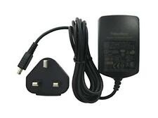 Genuine BlackBerry Mini USB UK ONLY Charger