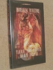 Brian Keene SIGNED Take Long Way Home USHC 1st Edn /450