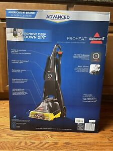 BISSELL Proheat Advanced Full-Size Carpet Cleaner Carpet Washer, 1846