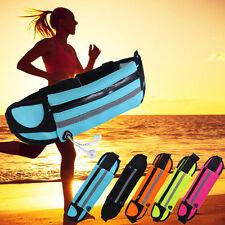 Sports Fanny Pack Belly Waist Bum Running Bag Fitness Jogging Cycling Belt Pouch