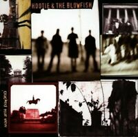 Cracked Rear View - Hootie & The Blowfish - EACH CD $2 BUY AT LEAST 4 1994-07-05