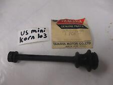 NOS Yamaha 1973-1977 GT1 GT80A GTMXD Cap Body 367-21771-00-00