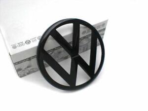 LOGO VW DE CALANDRE GRILLE GOLF IV 4 MK4 BADGE OEM ORIGINAL 1J0853601A 041 RARE