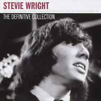 Definitive Collection - Stevie Wright (CD New) RARE Import Best of Album Gift