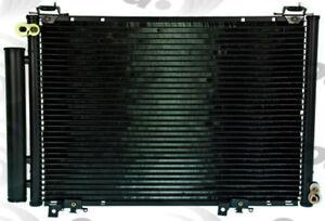 A/C Condenser Global 4966C fits 00-02 Toyota Echo 1.5L-L4