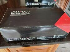 Kenwood KFC-1789ie 6 3/4 speakers 220 watts