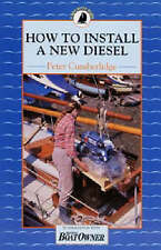 HOW TO INSTALL A NEW DIESEL., Cumberlidge, Peter., Used; Very Good Book