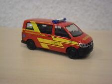 """Herpa - VW T6 Bus MTW """"Feuerwehr Stuttgart"""" - Nr. 929295 - 1:87"""
