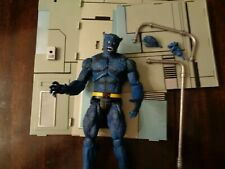 Marvel Select Figure - Beast - from X-Men, like Marvel Legends