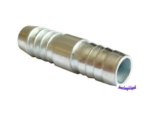 10MM TO 12MM BARBED HOSE PIPE CONNECTOR JOINER REDUCER