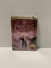 The Princess Bride - Buttercup Edition 2Disc Dvd Set New Factory Sealed
