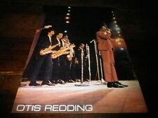 OTIS REDDING - Mini poster couleurs 2 !!!