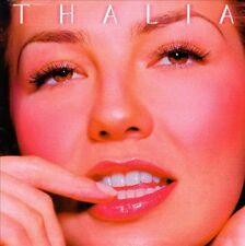 Thalia CD Arrasando 2000 EMI Rosalinda New Sealed