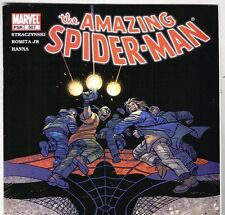 The Amazing Spider-Man #507 Romita Jr. Art from July 2004 in VF- condition DM