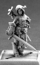 AMEIKO KAIJITSU - PATHFINDER REAPER figurine miniature rpg Swashbuckler 60086