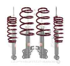KYB 4 SHOCKS & GERMAN LOWERING SPRINGS fits NISSAN SENTRA SER SPECV 02 - 06