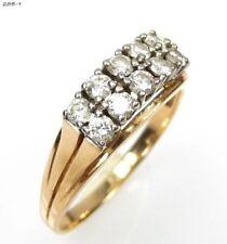 Markenlose 59 (mm) Diamant Ø 18,8 Echtschmuck