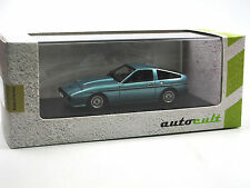 AUTOCULT - ATC 02010 TVR TASMIN 280i COUPE LIGHT BLUE METALLIC 1:43 SCALE