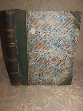 Antique Collectable Book Of The Art - Journal Vol. III - 1851