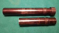 """Sandvik Coromant C3 Collet,Part# S8-6-C3NFM,1"""" Shank,4 7/8""""OAL & 6 3/4""""OAL QTY=2"""