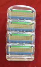 Gillette Fusion Pro Glide Razors Blades Never Used 4 in Pack
