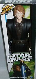 "STAR WARS The Force Awakens Figurine  ANAKIN SKYWALKER 11"" TALL"