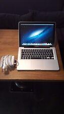 "Macbook Pro 13"" (Intel Core i5, 2.5 GHz, 4 Go RAM, 500 Go HDD, mi 2012)"