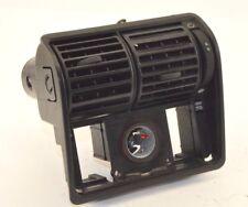 AUDI 100 S4 A6 S6 C4 Rear Centre Vents Black 4A0819203