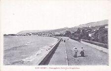 SAN REMO - Passeggiata Federico Guglielmo 2