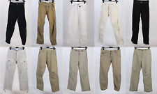 JOB LOT VINTAGE GSTAR CORDUROY CHINO TROUSERS WHOLESALE X10 GRADE A-Lot69