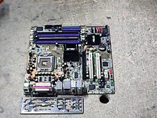 Carte mere ASUS P5GD1-VM/Vintage/DP REV 1.06 socket 775