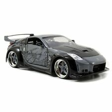 JADA 1:24 DISPLAY FAST & FURIOUS TOKYO DRIFT D.K.'S 2003 NISSAN 350Z Diecast Car