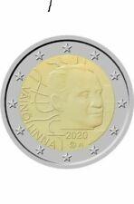 SPECIALE 2 EURO FINLAND 2020  VAINO LINNA  BIJ JOHN