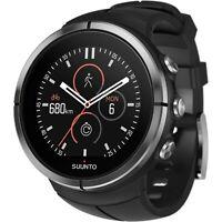 Suunto Spartan Men's Quartz GPS Heart Rate Digital 50mm Watch SS022659000