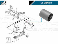 FOR FORD MONDEO MK4 S-MAX GALAXY REAR LOWER BOTTOM SUSPENSION ARM INNER BUSH