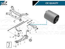 FOR FORD MONDEO MK4 S-MAX GALAXY REAR LOWER BOTTOM SUSPENSION ARM INNER BUSH