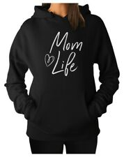 Mom Life Mother's Day Women Hoodie